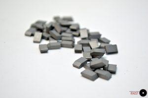 Puntas de carburo de tungsteno estilo 7165