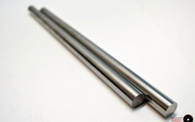 Barras de carburo de tungsteno | Aplicaciones del tungsteno