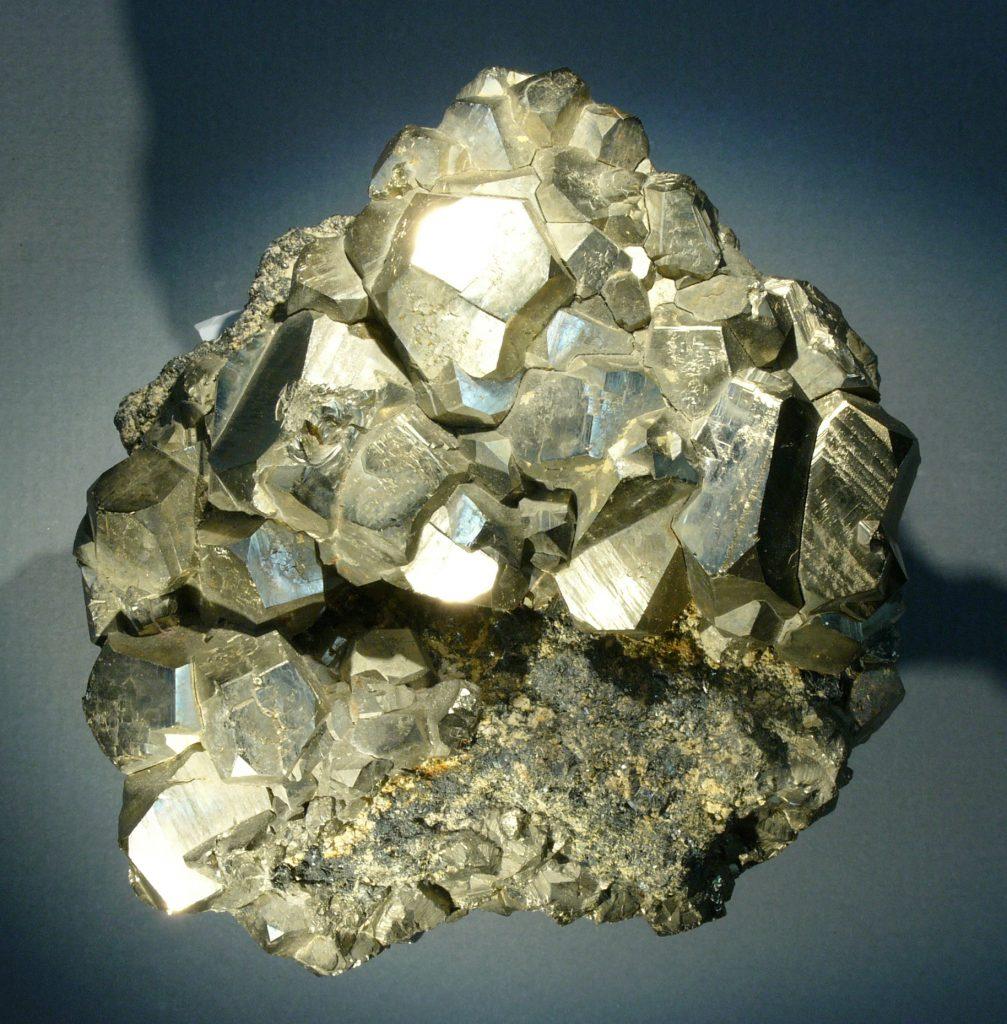 punto de fusión del tungsteno