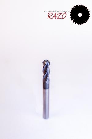 cortador de carburo de tungsteno