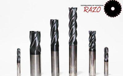 Cortadores de Carburo de Tungsteno   Distribuidora de Tungsteno Razo