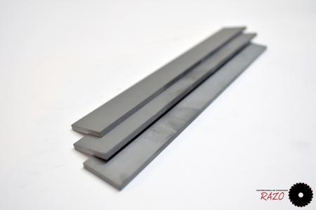 barras de tungsteno